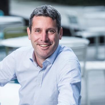 Marketing Days Speakers Stijn Vander Plaetse
