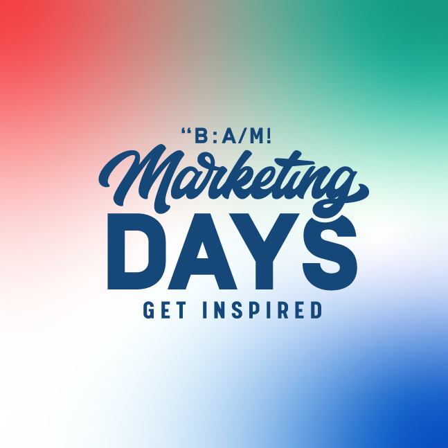 Marketing Days Logo